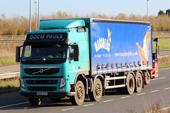 WA61AVU - BOCM Pauls (TT TRUCK PHOTOS) Tags: volvo pauls tt amesbury a303 bocm