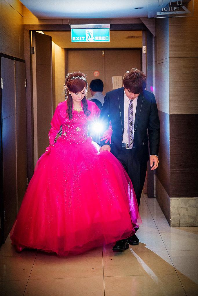 瑲翰&宥慈Wedding-139