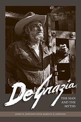 DeGrazia: The Man and the Myths (DeGrazia Gallery in the Sun) Tags: arizona sun ted art architecture artist gallery desert tucson az adobe biography degrazia catalinas ettore nationalhistoricdistrict