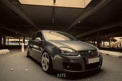 JP's MK5 GTI DSG with Mercedes Alphar (MPE Automotive Photography) Tags: france cars canon golf volkswagen eos low german static gti treffen stance 6d germanlook wagenwerks stanced stanceworks royalstance