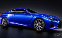 2015 Lexus RC F - 006