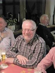 Neumitglied Werner Gierhardt