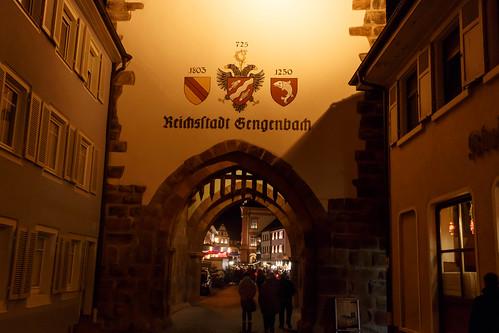 Tour de la Kinzig