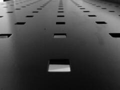 Tron legend (Bkutlak H.D) Tags: light bw white black color lines wall photography gold grey photo fanta
