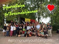 ForumJeunes2014.Paray-Belgique1