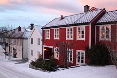 Trondheim (Kingsley's Ministry) Tags: