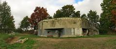 Pchotn srub MO-S-22 Frantiek (jidhash) Tags: war czech bunker technical fortification fortress czechoslovakborderfortifications