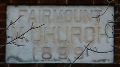 Fairmount Methodist Church, 1899 (Will S.) Tags: ontario canada church 19thcentury churches christian christianity methodist methodism mypics oldbuilding protestant princeedwardcounty 1899 protestantism thecounty elmbrook fairmountmethodistchurch