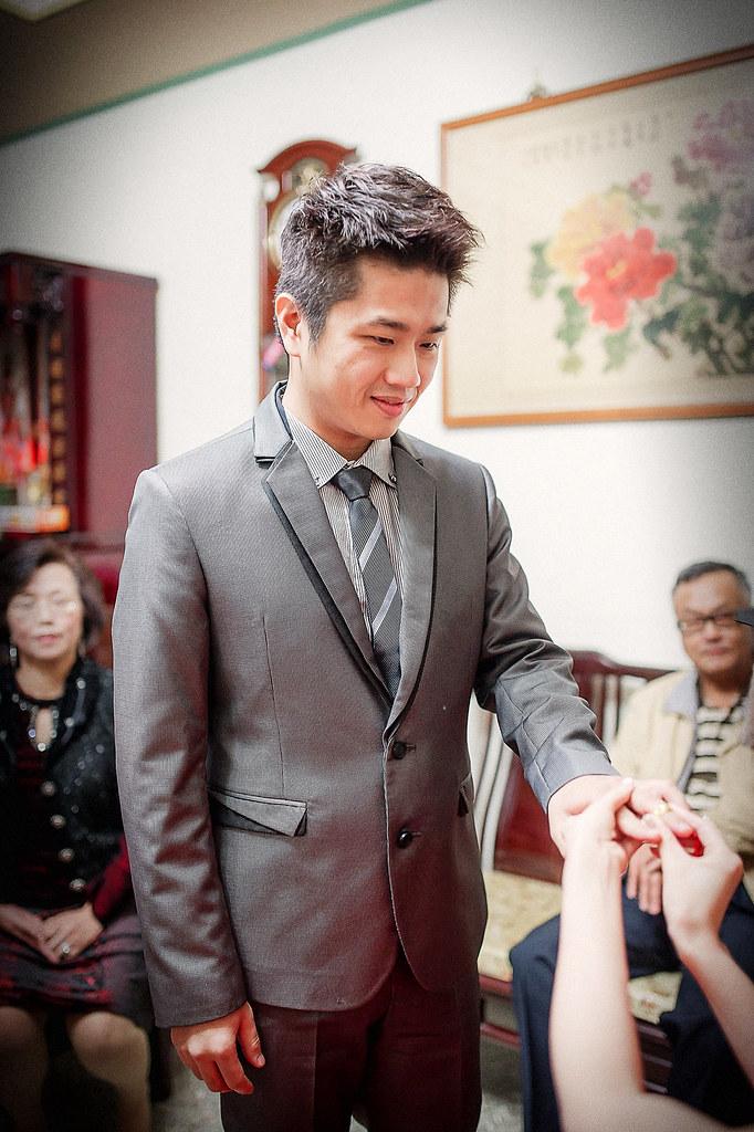 俊賢&雅鴻Wedding-094