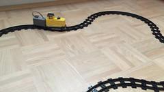 IMG_0286 (saabfan2013) Tags: train diesel tracks engine steam gauge narrow locomotion saabfan2013