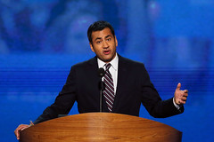 K2 Productions - Kal Penn on Stage