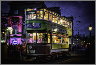 9527 The Last Tram Home