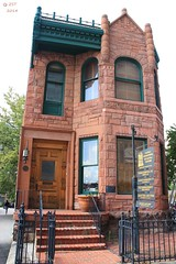 Historic Building (zeesstof) Tags: city travel tourism architecture colorado denver timeoff businesspleasure zeesstof