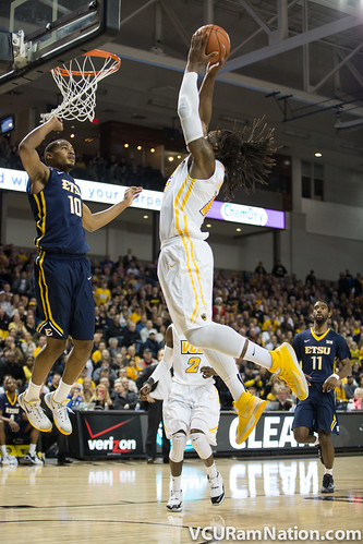 VCU vs. ETSU