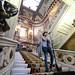 Nora Norman se suma a 'Música en palacio'. Pudiste ver su actuación acompañada de cuatro músicos cinco temas en nuestra escalera principal, y este es el vídeo de Dust. Para más información: www.casamerica.es/musica/nora-norman