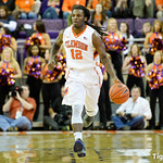 Syracuse vs Clemson - 2014