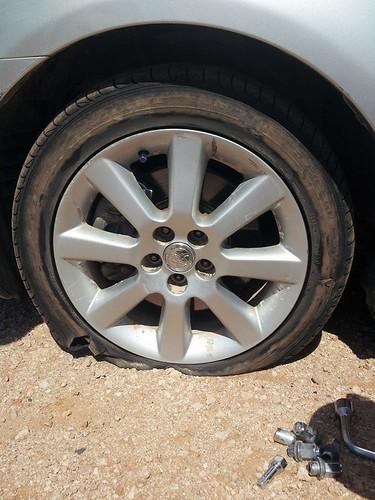 Oups! Namibie