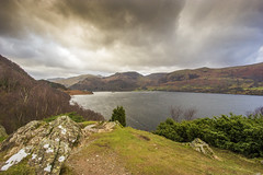 Ullswater (Tom Strawn) Tags: lakedistrict 1022mm ullswater eos550d