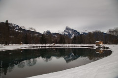_MG_4386.jpg (pickandpict) Tags: winter mountain snow france montagne hiver neige hautesavoie rhonealpes morillion