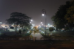 Central Park (hi_nilabh) Tags: city noida india cityscape place delhi gurgaon newdelhi dlf connaught ncr faridabad ghaziabad munirka
