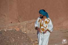Mercante berbero (andrea.prave) Tags: market unesco morocco berber maroc marocco ouarzazate seller ksar kasbah mercante aitbenhaddou  atbenhaddou berbero almamlaka    visitmorocco almaghribiyya asifounila  tourdelmarocco