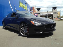 (motormouth_1993) Tags: cars sedan review salon luxury supercar maserati sportscar testdrive gts luxurycar maseratiquattroporte quattroporte carspotting roadtest carreviews quattroportegts maseratiquattroportegts