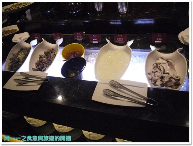 北海岸萬里野柳泊逸渡假酒店buffet吃到飽漁人廚房聚餐image025