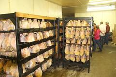 Benton's Country Hams