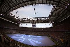 Real Madrid vs Atltico (Real Madrid CF) Tags: milan ita