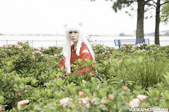 6P5A0204 (BlackMesaNorth) Tags: cosplay inuyasha vodkaphotos