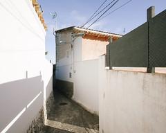 Gènova, 2016. (Mateu Isern Suñer) Tags: street urban architecture canon landscape arquitectura village empty nobody genova mallorca palma hopperesque vsco