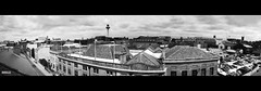 Duke Street 2 (Mark Holt Photography - 4 Million Views (Thanks)) Tags: blackandwhite bw panorama monochrome liverpool rooftops cityscapes merseyside dukestreet