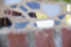 Fragmentos (ieradiaz) Tags: camera portrait color colour reflection broken argentina face self mirror mosaic cara mosaico espejo reflejo cordoba piece autorretrato roto fragmentos