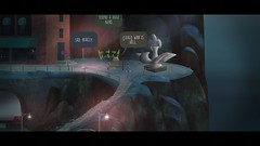 Oxenfree_20160615211658 (arturous007) Tags: oxenfree playstation ps4 playstation4 pstore psn horror sciencefiction sf teenager share art artwork 2d bluehair ghost radio