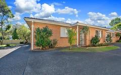 Villa 1/26 Linden Street, Sutherland NSW