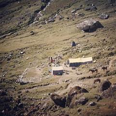 #trekking #hiking #salkantaytrek #machupicchu #trail #nature #adventure (salkantaytrekperu) Tags: instagramapp square squareformat iphoneography uploaded:by=instagram sierra salkantay machu picchu trek mollepata