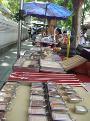 Talisman Market (Bangkok, Thailand) (Sasha India) Tags: thailand market bangkok bazaar bazar talisman 泰國 曼谷 タイ تعويذة путешествия バンコク ประเทศไทย お守り 태국 путешествие мандри 방콕 базар กรุงเทพมหานคร بانكوك таиланд талисман تايلاند 부적 護符 бангкок подорожі ยันต์ थाईलैंड தாய்லாந்து बैंकाक பாங்காக் தாயத்து तावीज़