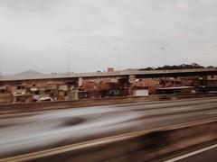 Mar (stefabricio) Tags: rio brasil de janeiro favela mar