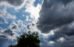1 2 3 soleil (GP_passion08) Tags: blue sky cloud sun color canon soleil ardennes bleu ciel nuage paysage orage canon600d