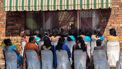 Prinesh & Vanisha Sev Murt (Harold Brown) Tags: travel summer people southafrica religious nikon republic outdoor preceremony gauteng benoni weddingphotography nikond90 haroldbrown bhagavideocom haroldbrowncom photosbhagavideocom harolddashbrowncom sevmurt