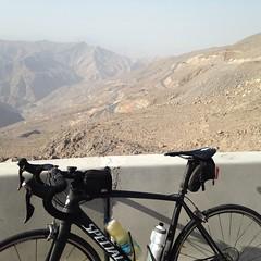 Jebel Jais ride (Patrissimo2017) Tags: specializedtarmac cycling