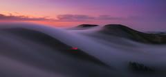 i n v e r s i o n | marin county, california (elmofoto) Tags: california landscape nikon d810 nikond810 1635mm leefilters nd le longexposure norcal nature fog atmosphere mist inversion marinheadlands ggb ggnra goldengate hills hawkhill twilight bluehour lighttrail curve explore explored ireview fav100 fav200 fav300 fav400 fav500 fav600 fav700 fav800 fav900 fav1000 fav1100 fav1200 fav1300 fav1400 100000v 100kv