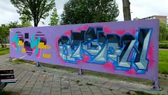 Graffiti Couwenhoek (oerendhard1) Tags: urban streetart art rotterdam stern gtaffiti meanr couwenhoek
