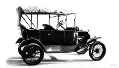 1909 Ford... (Stu Bo.. tks for 8 million views) Tags: 1909ford fordpower original ford dreamcar oldschool onewickedride oneofakind canon certifiedcarcrazy classiccar car coolcar canonwarrior sbimageworks worldcars warrior wheels machine carart carphotography black white blackandwhite bw light shadows legend youjustdontseethiseveryday 107yearsold relic