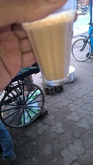 Indian chai (ShaluSharmaBihar) Tags: chai tea desi india indian