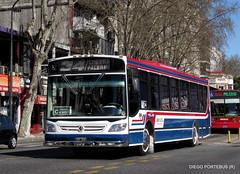 JUAM B JUSTO S.A (PORTEBUS) Tags: mercedesbenz oh1718 italbus tropea