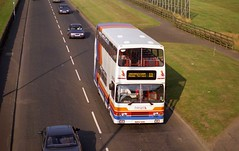 N852VHH (preselected) Tags: bus coach volvo olympian alexander stagecoach a1 service