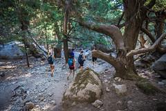 DSC_1272 (Dan Kistler) Tags: samaria gorge hiking rocks sea adventure principia college travel greece