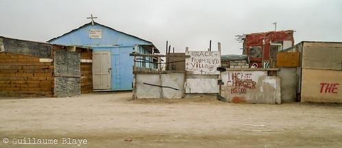 J11. Mondesa Township - Swakopmund