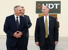 DI6T9826A (Governor Robert Bentley) Tags: robertbentley limestonecounty hdtglobal tanner alabama michaelkinney hdtexpeditionarysystems inc usa